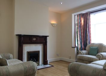 Thumbnail 4 bed end terrace house to rent in Hebdon Road, Tooting Broadway