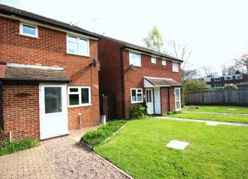 Thumbnail 2 bedroom semi-detached house for sale in Carpenter Close, Hythe, Southampton