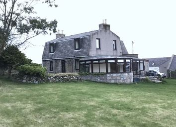 Thumbnail 4 bed detached house for sale in Whitecairns, Aberdeen