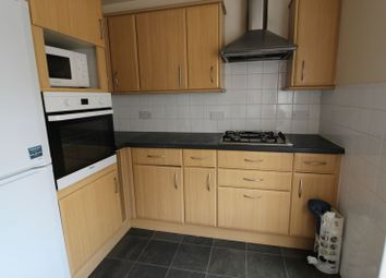 Thumbnail 4 bed flat to rent in Cardigan Road, Winton, Bournemouth