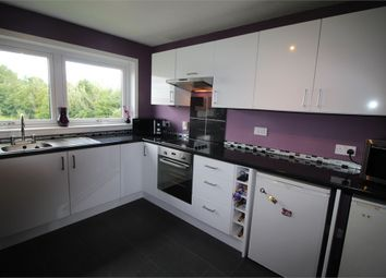 Thumbnail 2 bed flat for sale in 52 Smeaton Gardens, Kirkcaldy, Fife
