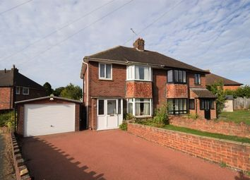 Thumbnail 3 bed semi-detached house for sale in Berryfield Road, Princes Risborough
