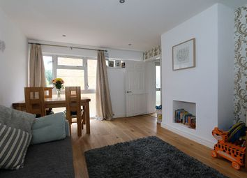Thumbnail 2 bed terraced house for sale in Austen Paths, Stevenage, Hertfordshire