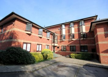Thumbnail 2 bed flat for sale in Windsor House, St. Andrews Road, Henley-On-Thames