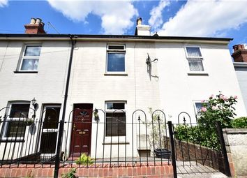 Thumbnail 2 bedroom terraced house for sale in Great Brooms Road, Tunbridge Wells