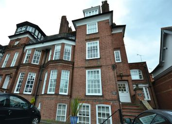 Thumbnail 2 bed flat for sale in The Lawns, Stoneygate Road, Leicester