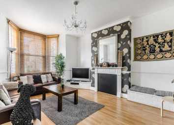 Thumbnail 6 bed property for sale in Cathnor Road, Shepherd's Bush