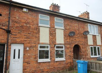 Thumbnail 3 bed terraced house to rent in Tickton Grove, Hull