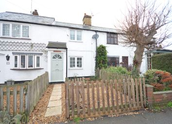 Thumbnail 2 bed cottage for sale in Quainton Road, Waddesdon, Aylesbury