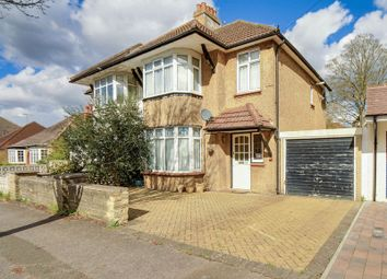 Thumbnail 3 bed semi-detached house to rent in Albert Road, Epsom