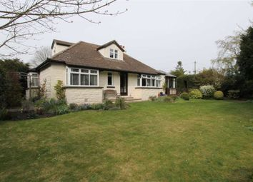 Thumbnail 3 bed detached house for sale in Howle Hill, Ross-On-Wye