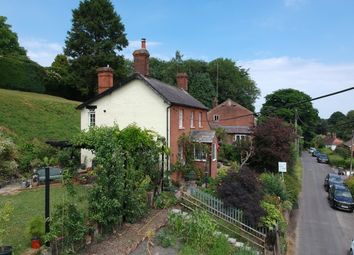 Thumbnail 4 bed detached house for sale in Stradbrook, Bratton, Westbury