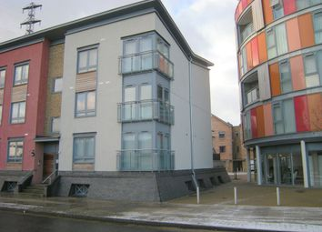 Thumbnail 2 bed flat to rent in Lightship Way, Colchester