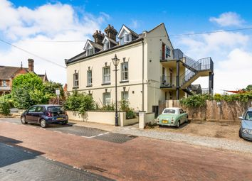 Thumbnail 2 bed flat for sale in Napleton Road, Faversham