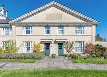 St Luke's Court, Hyde Lane, Marlborough SN8. 2 bed cottage for sale