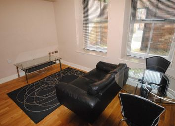 Thumbnail 1 bed flat to rent in Osborne Terrace, Newcastle Upon Tyne