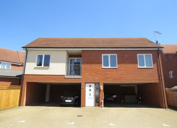 Thumbnail 2 bed property for sale in Sinatra Drive, Oxley Park, Milton Keynes