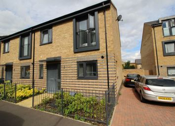 Thumbnail 3 bed property to rent in Sterling Road, Pinnacle Square Development, Bexleyheath