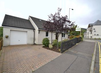 Thumbnail 3 bed detached house for sale in 1 Princes Street, Innerleithen