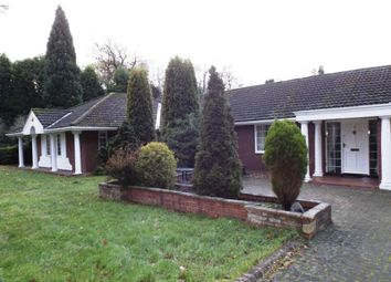 Thumbnail 5 bedroom bungalow to rent in South Drive, Woolsington, Newcastle Upon Tyne