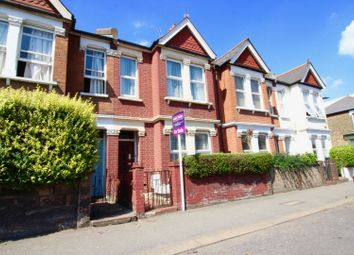 Thumbnail 3 bed terraced house for sale in Bollo Lane, Chiswick