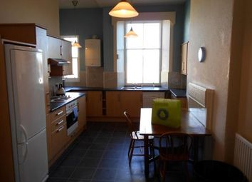 Thumbnail 4 bedroom flat to rent in Strathearn Road, Edinburgh