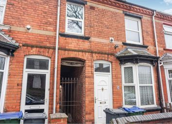 Thumbnail 3 bed terraced house for sale in Arden Road, Smethwick