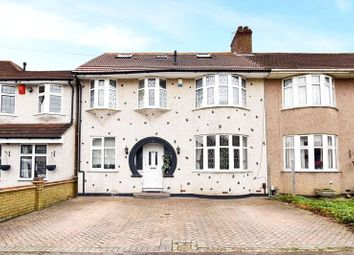 Thumbnail 6 bed semi-detached house for sale in Norfolk Gardens, Bexleyheath, Kent