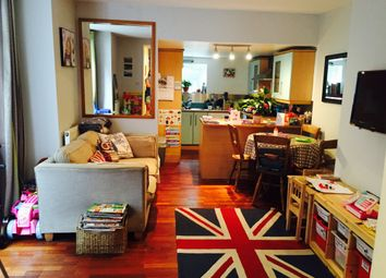 Thumbnail 2 bed flat to rent in Garratt Terrace, Tooting Broadway
