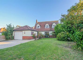 Thumbnail 4 bed detached house for sale in Dumont Avenue, St. Osyth, Clacton-On-Sea