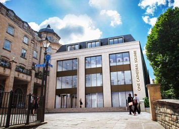 Thumbnail Office to let in One Cathedral Square, Bristol