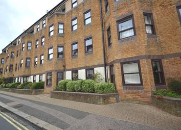 Thumbnail 1 bed property for sale in Burleigh Court, Western Place, Worthing