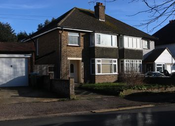 Thumbnail 3 bedroom property to rent in Southdown Road, Bognor Regis