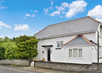 Thumbnail 3 bed detached house for sale in Park Grove, Aberdare, Rhondda Cynon Taff