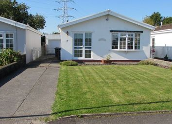 Thumbnail 2 bed detached bungalow to rent in Glynbridge Gardens, Bridgend, Bridgend.
