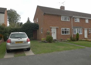 Thumbnail 2 bed property to rent in White Oak Drive, Finchfield, Wolverhampton