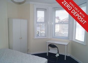 Thumbnail Room to rent in St. Swithuns Road, Bournemouth