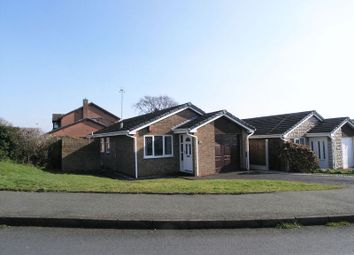 Thumbnail 2 bed detached bungalow for sale in Brierley Hill, Amblecote, Kittiwake Drive