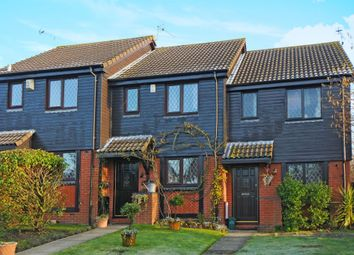 Thumbnail 2 bedroom terraced house for sale in Windlesham, Surrey