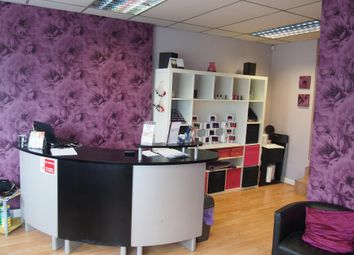 Thumbnail Retail premises for sale in Beauty, Therapy & Tanning WF14, West Yorkshire