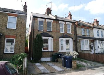 Thumbnail 2 bed semi-detached house for sale in Crescent Road, New Barnet, Barnet