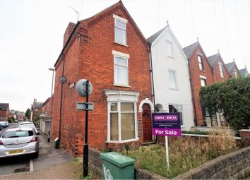 Thumbnail 4 bed end terrace house for sale in Altham Terrace, Lincoln
