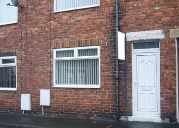Thumbnail 2 bed terraced house for sale in Albert Street, Grange Villa, Chester Le Street