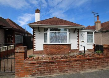 Thumbnail 2 bed detached bungalow for sale in Rhyl Coast Road, Rhyl