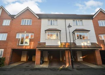 3 bed terraced house for sale in Stonebridge Road, Canterbury, Kent, Uk CT2