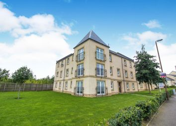 2 bed flat for sale in Burnbrae Terrace, Bonnyrigg EH19