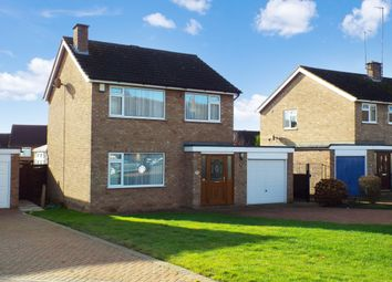 3 bed detached house for sale in Lancaster Close, Wollaston, Northamptonshire NN29