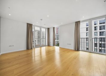 Thumbnail 3 bed flat to rent in 16, Liberty Bridge Road, London