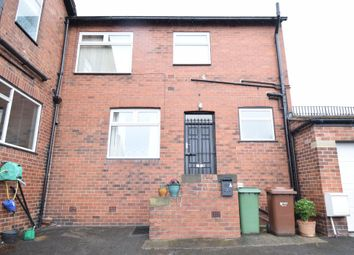 Thumbnail 1 bed flat to rent in Horbury Road, Wakefield