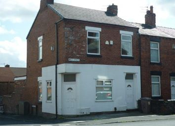 2 bed flat for sale in West Street, Toll Bar, St. Helens WA10